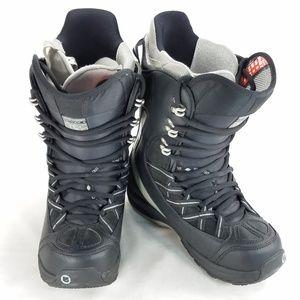 Burton Driver X Snowboard Winter Mens Boots Sz 9